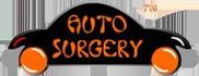 Auto Surgery